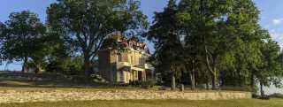 Tallgrass National Prairie Preserve