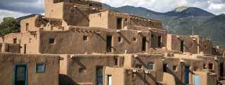 Architecture Trails header