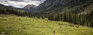 Camping and Hiking Header