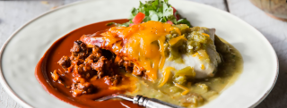 New Mexico Cuisine