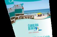 Carolina Beach 2017 Visitors Guide