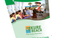 Kure Beach 2017 Visitors Guide