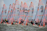 U.S. Sailing Youth Championship