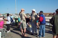 Cape Fear Disabled Fishing Tournament