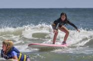 Indo Jax Kids Camp Girls Surfing