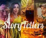 Storytellers in Nav