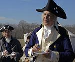 Mount Vernon - George Washington Birthday Celebration