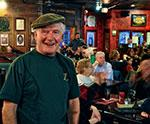 Irish Pubs - Auld Shebeen - St Patricks Day - Dining