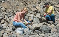 Herkimer Diamond Mines 470