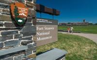 Fort Stanwix 554