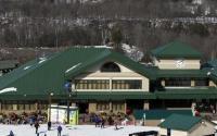 Skiing-Ski Windham-Catskills 780