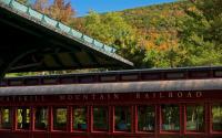 Catskill Mountain Railroad 821