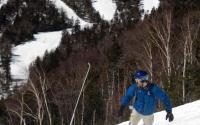 Skiing/Snowboarding at Gore Mountain 1674