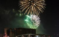 Canalside Waterfront Project in Buffalo - 4th of July Celebration 1699