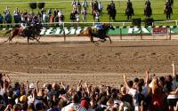 Belmont Park - Triple Crown Race 09 1709