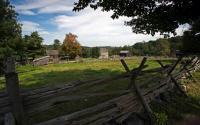 Genesee Country Village & Museum 1005
