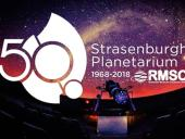 RMSC kicks off Strasenburgh Planetarium's 50th anniversary August 1