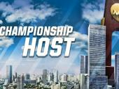 Rochester Awarded Two NCAA Championship Events