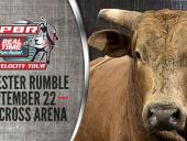 PBR 101: Get Ready For The Rochester Rumble On September 22