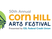 #VisitROC's Guide To The 50th Annual Corn Hill Arts Festival