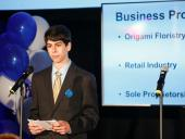 Young Entrepreneurs Academy Saunders Scholars Competition