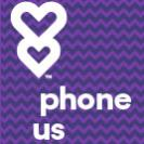 Phone Us Collection Graphic