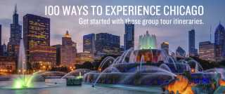 100 Ways to Experience Chicago