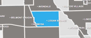 Logan Square Maps