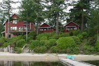Mercer Lake Resort by Staff