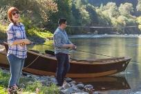 McKenzie River Fishing
