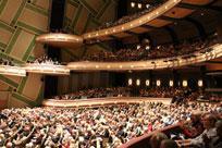 Hult Center by Eugene Symphony