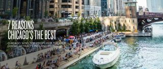 7 Reasons Chicago's the Best