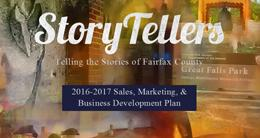 Visit Fairfax Business Plan