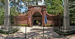 The Tombs at Mount Vernon
