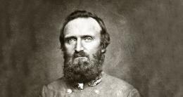 Thomas Jonathan Jackson (Stonewall Jackson)