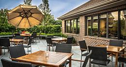 Residence Inn Herndon - Patio - Outdoor Seating - Hotels