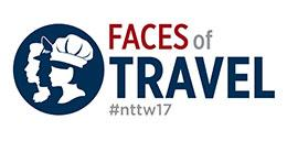 Tourism Week 2017 - Faces of Travel