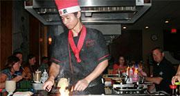 Tokyo One Hibachi Lorton Restaurants