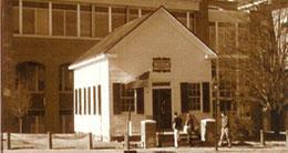 Legato Schoolhouse