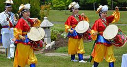 Korean Bell Festival