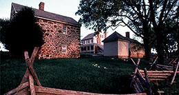 Sully Historic Site