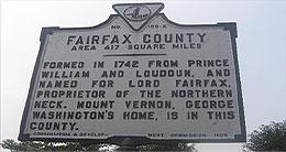 Virginia historical markers