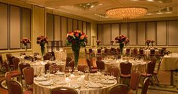 wedding vendors - hyatt regency tysons