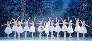 Ballet Chicago's The Nutcracker - Image
