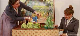 Peter Rabbit Holiday Show