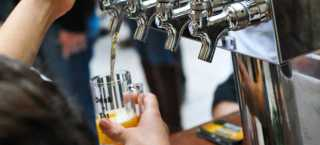 BREW UP FUN AT THESE TOP CHICAGO BREWERIES