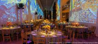 HMR Designs - Art Institute of Chicago