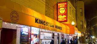Kingston Mines