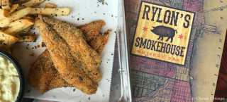 Rylon's Smokehouse Chicago