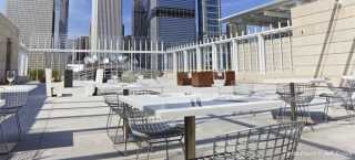 Things to Do - Alfresco Dining